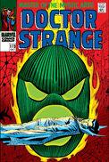 Doctor Strange Vol 1 173
