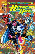 Heroes for Hire Vol 1 16