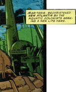 Maritanis from Marvel Team-Up Vol 2 9 001