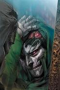 Marvel 1602 Fantastick Four Vol 1 2 Textless