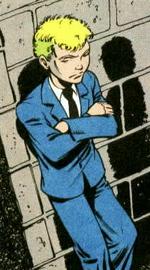 Max Meer (Earth-616) from Incredible Hulk Vol 1 386 0001