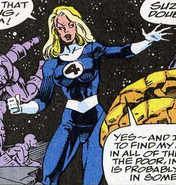 Susan Storm doppelganger (iteration 2) (Earth-616)