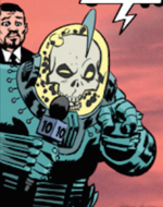 Arlo Summers (Earth-616) from X-Force Vol 1 129