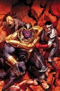 Avengers Vol 5 40 Textless