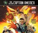 Captain America: Sam Wilson Vol 1 24