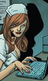 Christine Palmer (Earth-616) from New Avengers Vol 1 58 001
