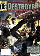 Destroyer Vol 1 3