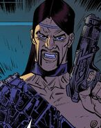 John Greycrow (Earth-616) from Deadpool v Gambit Vol 1 4 001