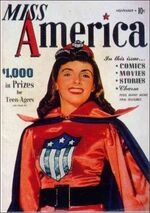 Miss America Magazine Vol 1 2