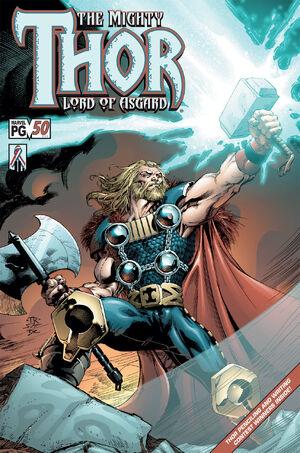 Thor Vol 2 50