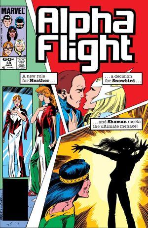 Alpha Flight Vol 1 18