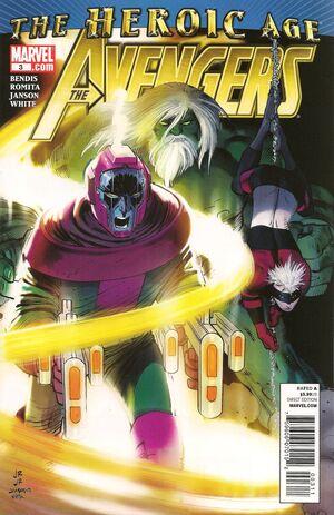 Avengers Vol 4 3