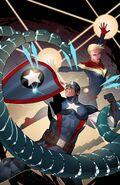 Captain America Steve Rogers Vol 1 6 Textless