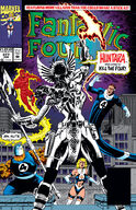Fantastic Four Vol 1 377