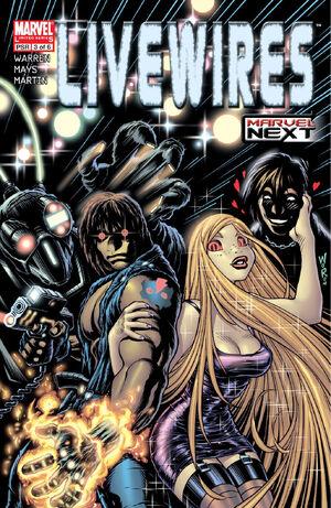 Livewires Vol 1 3