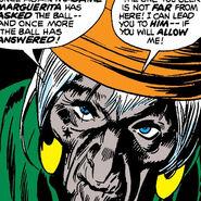Marguerita (Earth-616) from Frankenstein Vol 1 7 0001