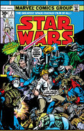 Star Wars Vol 1 2