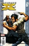Ultimate X-Men Vol 1 67