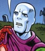 Dmitri Smerdyakow (Earth-9411) Spectacular Spider-Man (UK) Vol 1 142