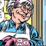 Emma Heyges (Earth-616) from West Coast Avengers Vol 2 46 001
