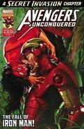 Avengers Unconquered Vol 1 18