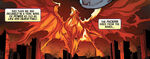 Phoenix Force (Earth-51518) from Age of Apocalypse Vol 2 5 0001