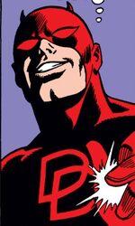 Victor von Doom (Earth-616) Daredevil Vol 1 38