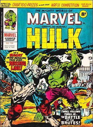 Mighty World of Marvel Vol 1 194