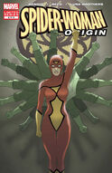 Spider-Woman Origin Vol 1 2
