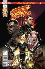 Spirits of Vengeance Vol 1 1
