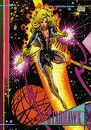 Aleta Ogord (Earth-616) from Marvel Universe Cards Series IV 0001