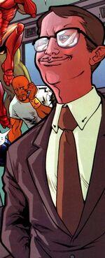Clark Harvey (Earth-20051) Marvel Adventures The Avengers Vol 1 32