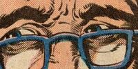 Horace Rosenthal (Earth-616)