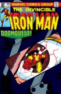 Iron Man Vol 1 149