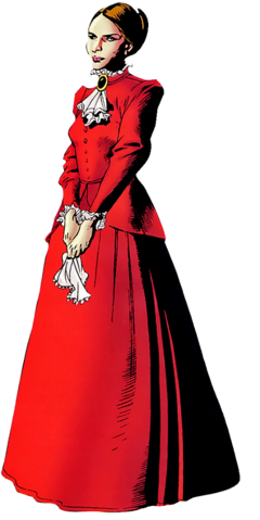 File:Lucy Westenra (Earth-616) from Vampires The Marvel Undead Vol 1 1 001.png