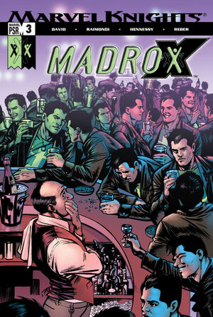 Madrox Vol 1 3