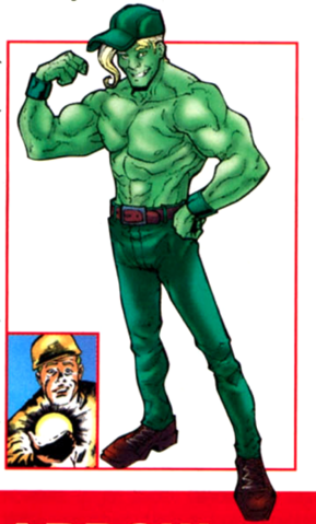 File:Rex Randolph (Earth-616) from Official Handbook of the Marvel Universe A-Z Update Vol 1 4.png