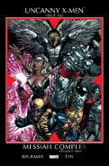 Uncanny X-Men Vol 1 492