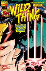 Wild Thing Vol 1 1