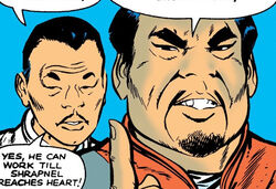 Wong-Chu (Earth-616) from Tales of Suspense Vol 1 39 0001