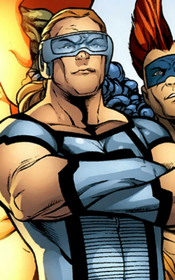 Aireo (Earth-616) from Avengers The Initiative Vol 1 26 0001