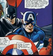 Steven Rogers (Earth-616)-Marvel Versus DC Vol 1 3 001