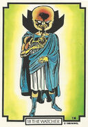 Uatu (Earth-616) from Best of Byrne Collection 0001