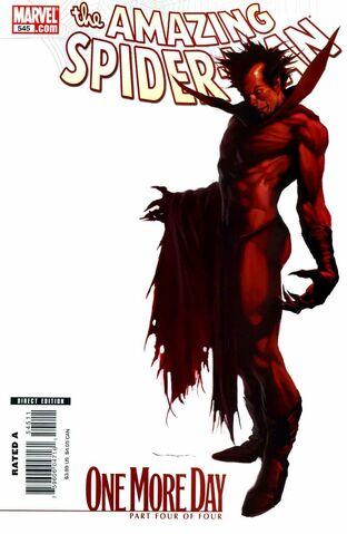File:Amazing Spider-Man Vol 1 545 Djurdjevic Variant.jpg