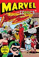 Marvel Mystery Comics Vol 1 86