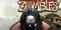 Marvel Zombies 4 Vol 1