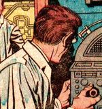 Paul Rodgers (Earth-616) Journey into Mystery Vol 1 82