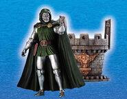 Victor von Doom (Earth-616) 001 Merchandise