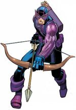 Avengers Vol 4 4 JRJR Variant Textless