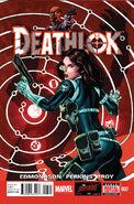 Deathlok Vol 5 7